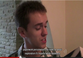 YouTube Automatic Caption Fails