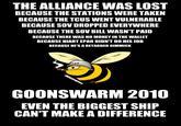 Goonswarm / EVE Online Great War