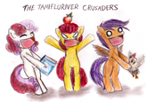 Tamifluriver Sisters