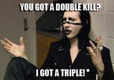 Oh Well Manson