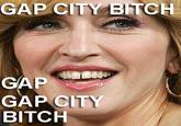Rack City