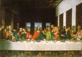 The Last Supper Parodies