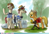 My Little Fortress 2 / Pony Fortress 2