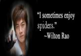 +Wilton Rao
