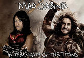 Mad Sabine