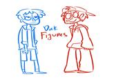 Dick Figures