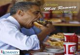 Obama the Eater of Dogs