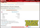 Food Network Recipe Reviews
