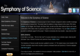 Symphony of Science