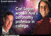 Bill Nye The Science Guy Remixes