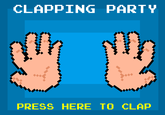 Americans Clapping