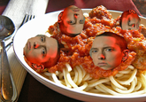 Mom's Spaghetti