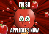 Applebee's Reply Guy