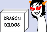 Dragon Dildos