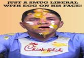 Adam Smith Harasses Chik-Fil-A Employee, gets fired