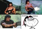 Forever Alone
