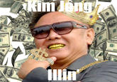 Death of Kim Jong-Il