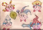 Kirbyfication / Kirby Transformations