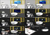Desk Flip