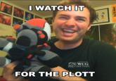 "Sean ""Day[9]"" Plott"