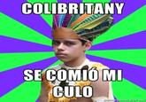 Colibritany