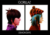 "Gorillaz ""Demon Days"" Cover Parodies"