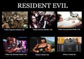 Resident Evil / Biohazard