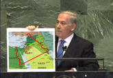 Netanyahu's Red Line