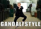 PSY - Gangnam Style