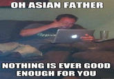 Meme Dad