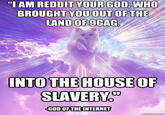 God of The Internet