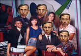 David Petraeus' Affair Scandal