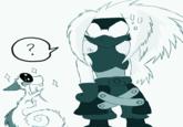 Random Doom