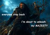 Majestic Thorin