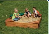 Kids in a Sandbox