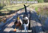 Karma Whore