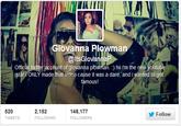 Giovanna Plowman / Tampon Girl