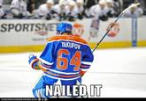 Nail Yakupov Celebration