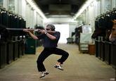 Obama Skeet Shooting Photo