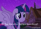 Twilight Sparkle Alicorn Controversy