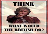 James May What Would the British Do?
