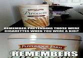 Pepperidge Farm Remembers