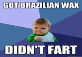 Brazilian Fart Porn