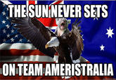 Ameristralia
