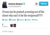 Antoine Dodson / Bed Intruder