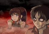 Attack on Titan / Shingeki No Kyojin