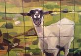 Yelling Goat