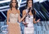Miss Utah 2013 Marissa Powell's Flub