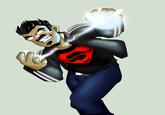 Angry Joe / Joe Vargas