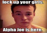 Alpha Joe